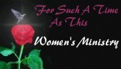 Visit the site of our Women's Ministry